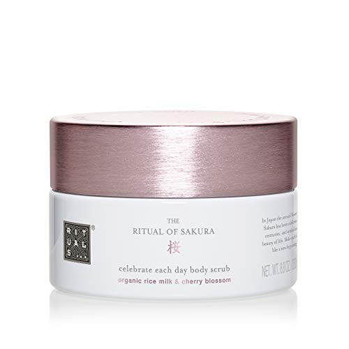 RITUALS The Ritual of Sakura Krperpeeling, 250 g
