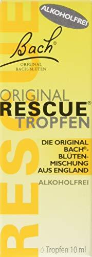 BACH ORIGINAL Rescue Tropfen, 10 ml