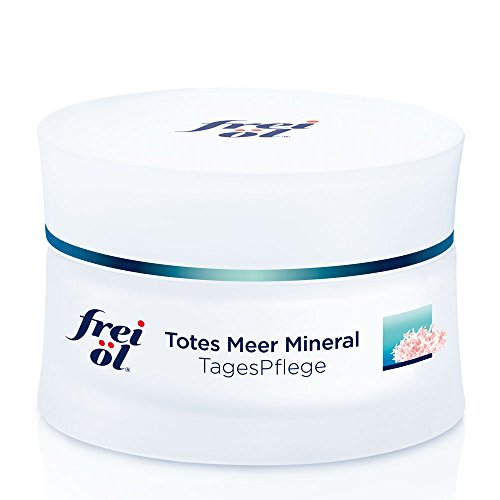 frei öl Totes Meer Mineral TagesPflege, 1er Pack (1 x 50 ml)