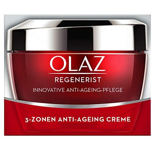 Olaz Regenerist 3-Zonen Straffende Anti-Aging Crme, 50ml