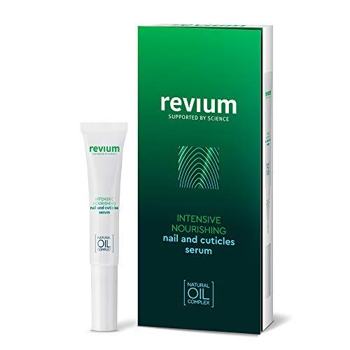 Revium Intensiv Pflegendes Nagel- Und Nagelhaut-Serum, Spezial-Pflegeprodukt Mit Myrrhe-, Baumwoll-,...