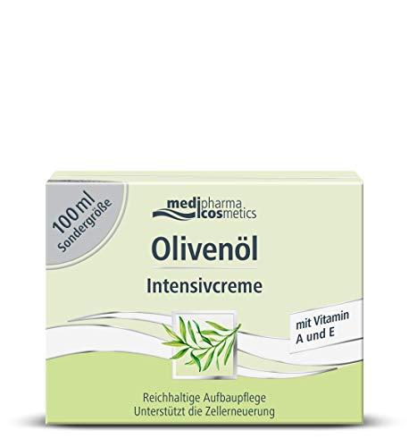 OLIVENÖL INTENSIVCREME, 232 g