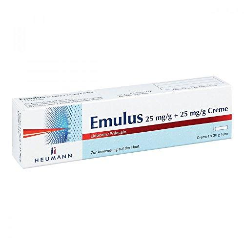 Emulus 25 mg/g Creme, 30 g