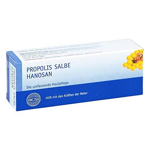 Propolis Salbe Hanosan 30 g
