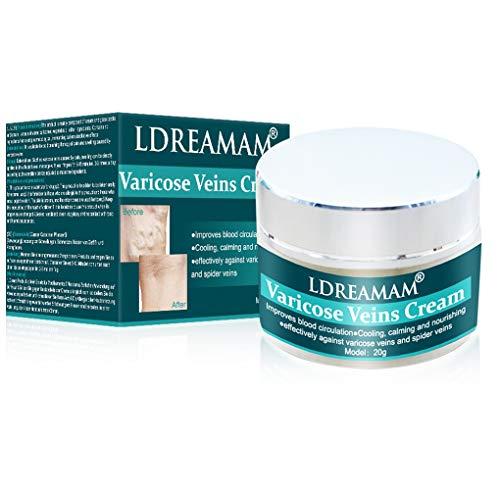 Anti Krampfadern, Krampfadern Creme, Varicose veins, krampfadern entfernen Creme Anti schwere &...
