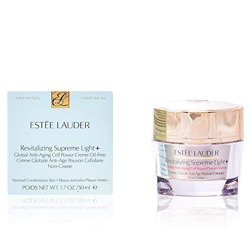 Estée Lauder Revitalizing Supreme+ Global Anti-Aging Cell Power Creme Light, 50 ml