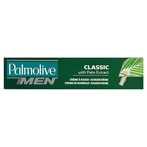 Palmolive Rasiercreme Classic, 100ml
