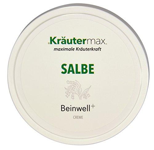 Beinwell Salbe Hochdosiert Creme Beinwellwurzel Extrakt 1 x 100 ml