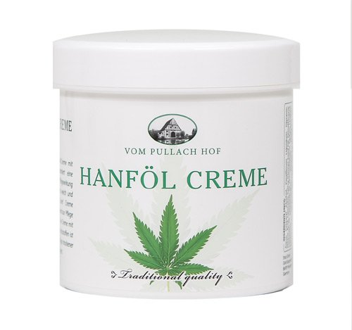 Hanf Creme 250ml P.H. Tradiotional Quality