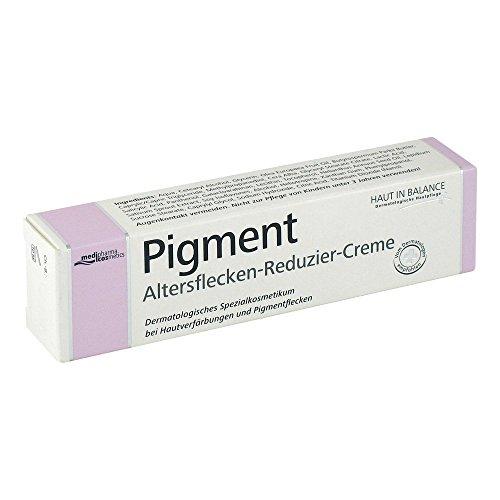HAUT IN BALANCE Pigment Altersflecken-Reduzier-Cr. 20 ml Creme