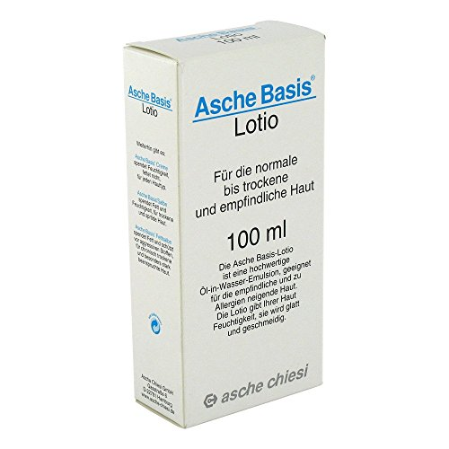 Asche Basis Lotio, 100 ml