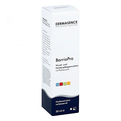 Dermasence BarrioPro Wund- und Narbenpflegeemulsion, 30 ml