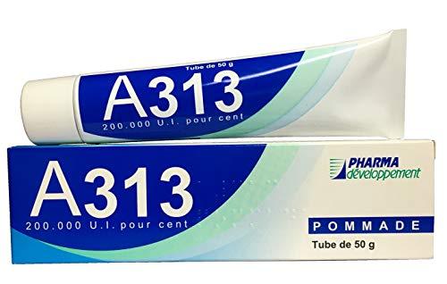 A313 Retinol 2% Gel Cream Treats Acne Wrinkle Blemish Fast! 50g Tube