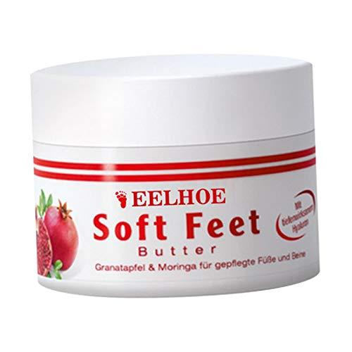 #N/A Reparaturbehandlung Creme mit für Hand Fuß Anti Crack Trockenheit Rissige Ferse Peeling...
