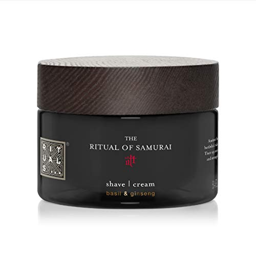 RITUALS The Ritual of Samurai Rasiercreme, 250 ml