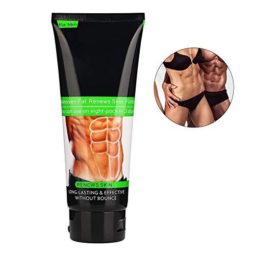 Anti-Cellulite Anti-Cellulite Creme zum Verbrennen von Fett, dünne Creme zum Abnehmen von Gewicht...