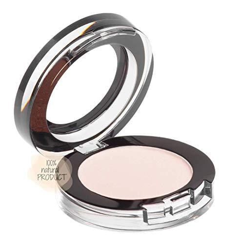 REFLECTIVES MINERAL LIDSCHATTEN - Naturkosmetik mit mineralischen Farbpigmenten und ausgezeichneter...