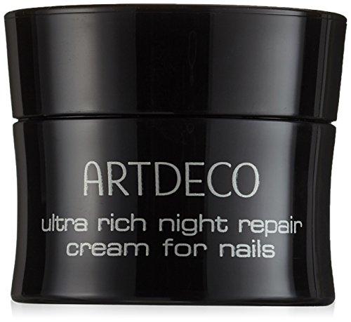 Artdeco Ultra Rich Night Repair Cream for Nails, 1er Pack (1 x 1 Stck)