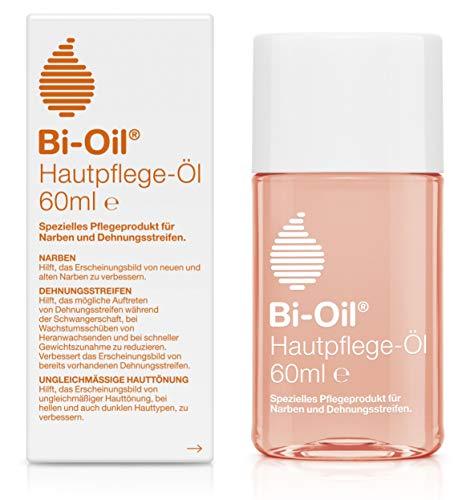 Bi-Oil Hautpflege-l, Spezielles Pflegeprodukt fr Narben & Dehnungsstreifen (60 ml)