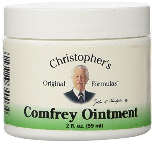 Dr. Christopher's Formula Comfrey Ointment (1x2 Oz)