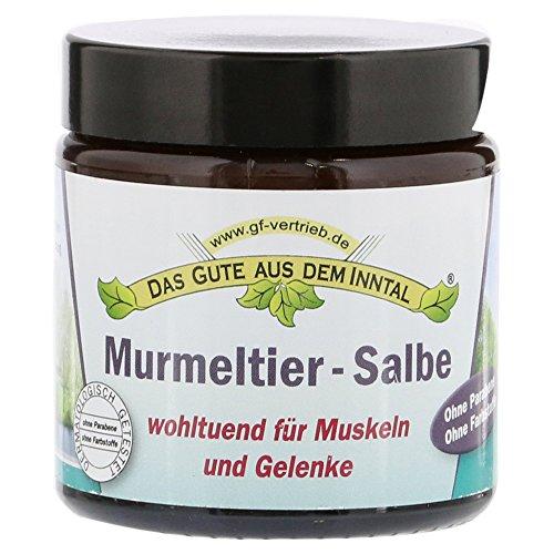 Murmeltier Salbe 110 ml