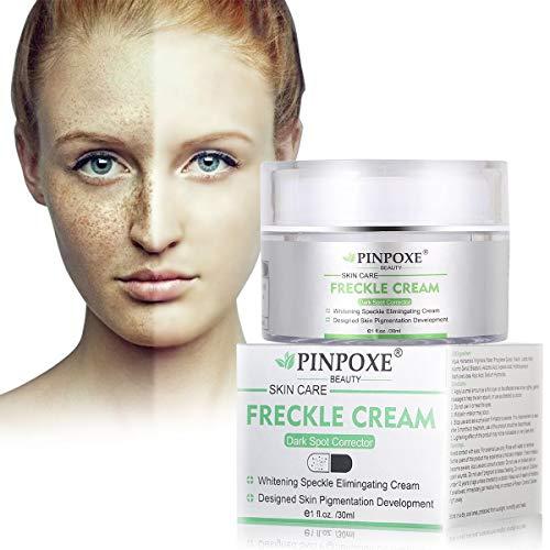 Whitening Cream, Anti blemish, Sommersprossen Creme, Frecken creme, Gesicht creme gegen...