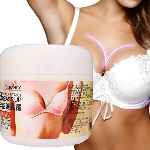 Brustvergrößerung, Natürliche Bruststraffungscreme, Breast Enlargement Cream...