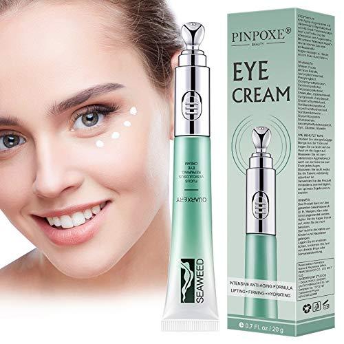 Augencreme, Antialterung Augencreme, Augenringe Creme, Augencreme Falten, Anti Aging...