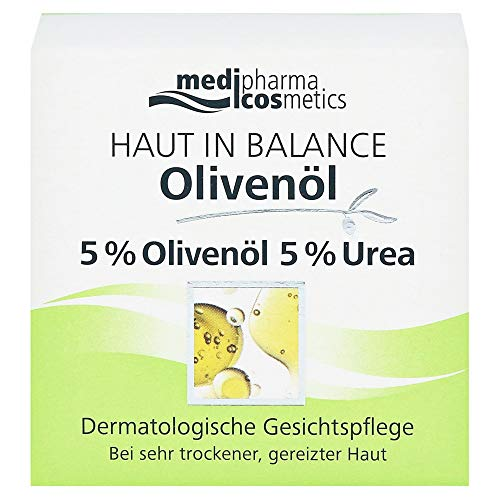 medipharma cosmetics Haut in Balance Olivenöl er Pack(x 1 Stück)