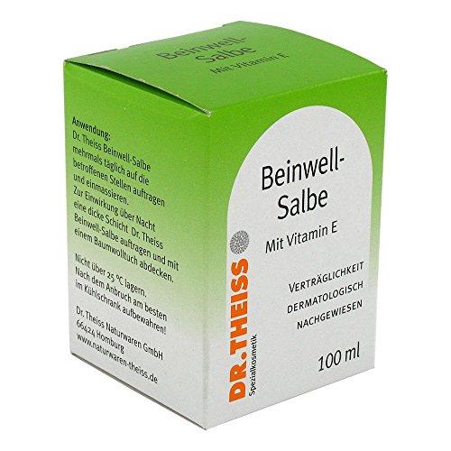 Dr.Theiss Beinwellsalbe, 100 ml