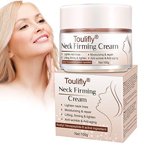 Hals Creme, Neck Cream, Neck Firming Cream, Anti Falten Halscreme, Hals Creme Straffend,...