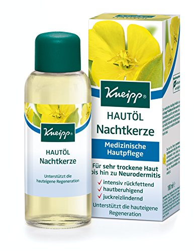 Kneipp Hautl Nachtkerze, 1er Pack (1 x 100 ml)