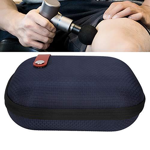 Fall Aufbewahrungsbox, Für Hypervolt Plus Faszienpistole Aufbewahrungsbox Kann 5 Massageköpfe für...