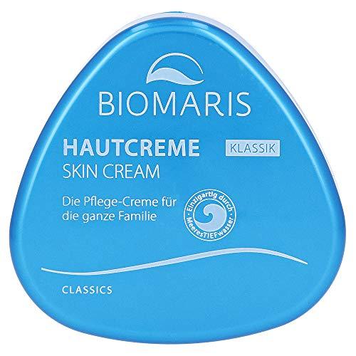 Biomaris - Basics - Hautcreme Klassik - Ohne Parfüm - 250 ml