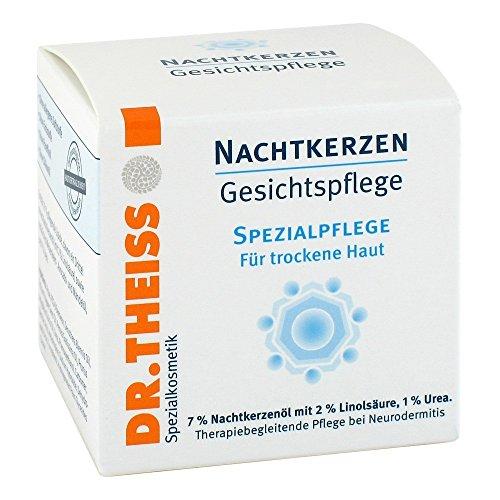 THEISS Nachtkerzen Gesichtspflege, 50 ml