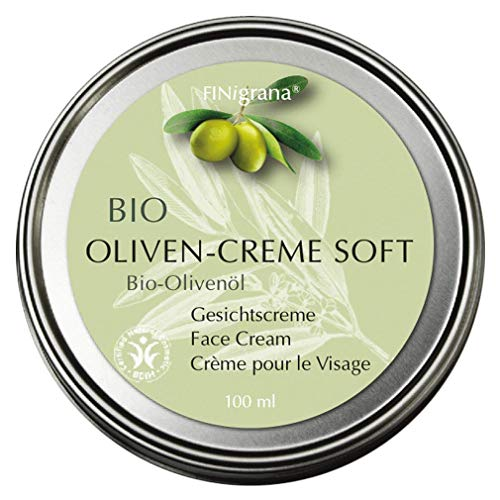 FINigrana® Bio Olivencreme, 100 ml
