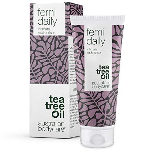 Australian Bodycare Femi Daily 100ml | Intimpflege für Damen bei Juckreiz, Trockenheit,...