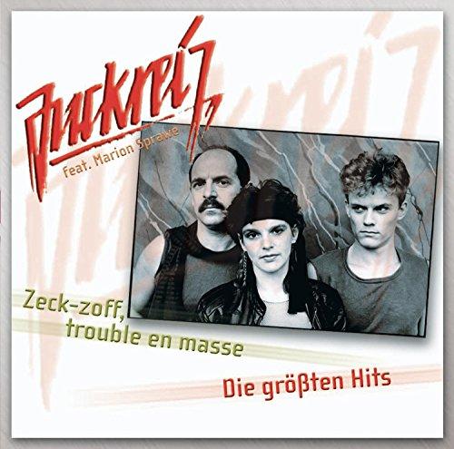Zeck-Zoff Trouble en Masse