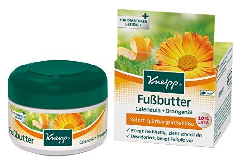 Kneipp Gesunde Fe Fubutter, 100 ml
