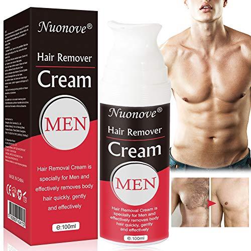 Enthaarungscreme, Haarentfernungscreme, Hair Removal Cream, Enthaarungsmittel Schmerzlose fr...