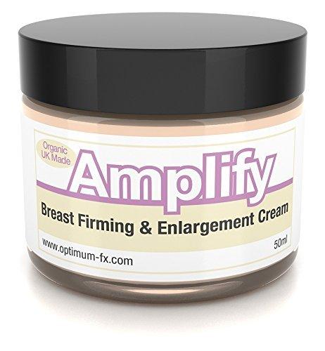 Amplify Straffende Creme für die Brust In 30 Tagen Vollere und Festere Brüste oder Ihr Geld...