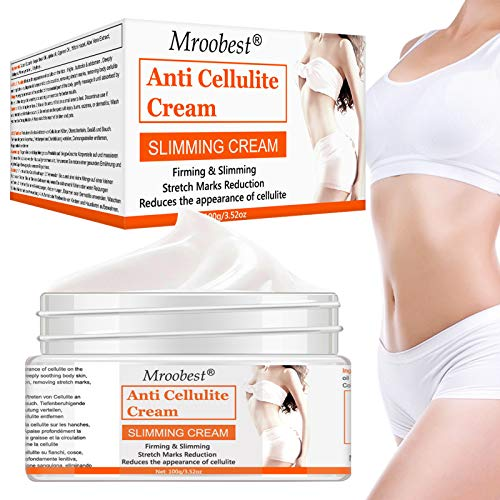 Anti Cellulite, Cellulite massage Creme, Cellulite Creme, Anti Cellulite, Straffende Crème...