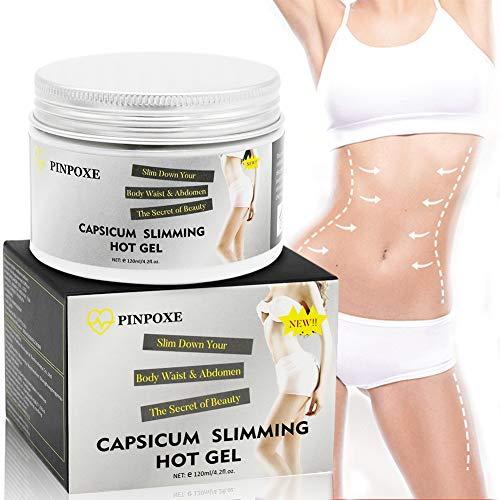 Cellulite Creme, Anti Cellulite, Cellulite massage Creme, straffende Crème aktiviert die Haut zur...