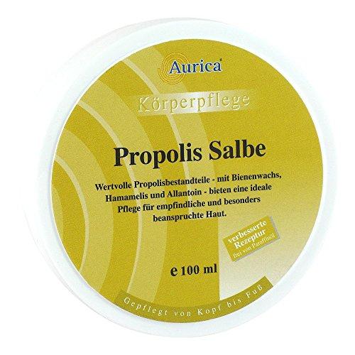 Aurica Propolis Salbe, 100 ml