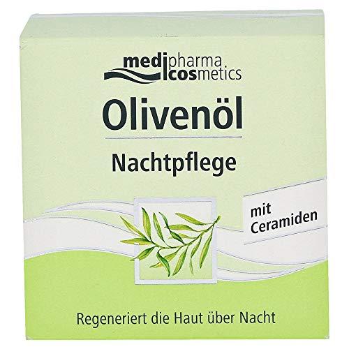 Olivenl Nachtpflege, 50 ml